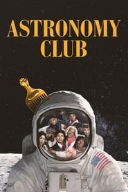Streaming sources for Astronomy Club The Sketch Show