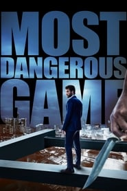 Streaming sources for Most Dangerous Game