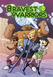 Streaming sources for Bravest Warriors