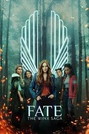 Fate The Winx Saga Poster