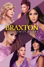 Streaming sources for Braxton Family Values