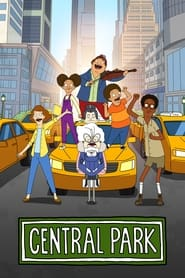 Streaming sources for Central Park