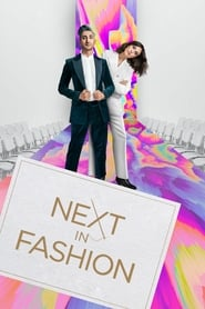 Streaming sources for Next in Fashion