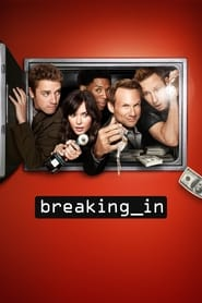Streaming sources for Breaking In