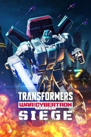Streaming sources for Transformers War for Cybertron