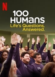 Streaming sources for 100 Humans Lifes Questions Answered