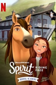 Streaming sources for Spirit Riding Free Riding Academy