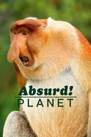 Streaming sources for Absurd Planet