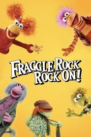 Streaming sources for Fraggle Rock Rock On