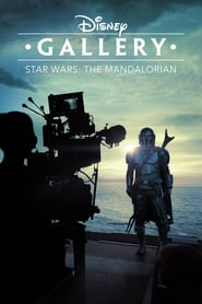 Streaming sources for Disney Gallery  Star Wars The Mandalorian