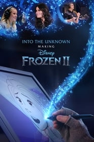 Streaming sources for Into the Unknown Making Frozen II