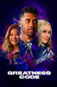Streaming sources for Greatness Code