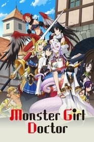 Streaming sources for Monster Girl Doctor