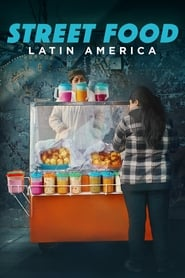 Streaming sources for Street Food Latin America