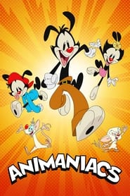 Streaming sources for Animaniacs