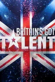 Streaming sources for Britains Got Talent