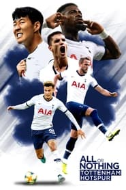 Streaming sources for All or Nothing Tottenham Hotspur