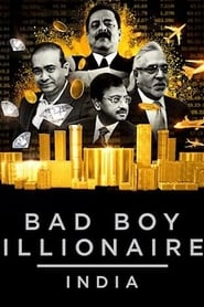 Bad Boy Billionaires India Poster