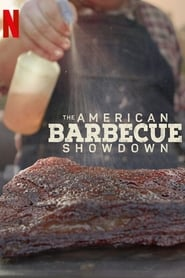 Streaming sources for The American Barbecue Showdown