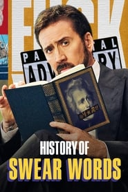 History of Swear Words Poster