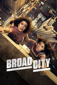 Streaming sources for Broad City