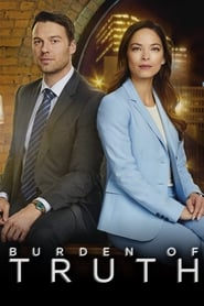 Streaming sources for Burden of Truth