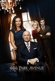 Streaming sources for 666 Park Avenue