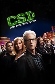 Streaming sources for CSI Crime Scene Investigation