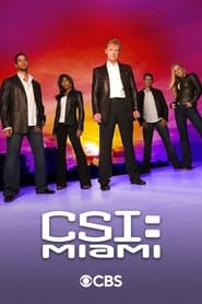 Streaming sources for CSI Miami