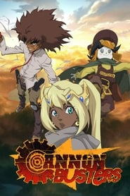 Streaming sources for Cannon Busters