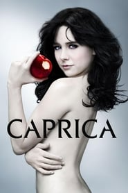 Streaming sources for Caprica