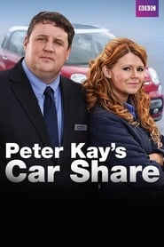Streaming sources for Peter Kays Car Share