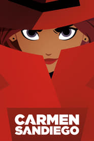 Streaming sources for Carmen Sandiego