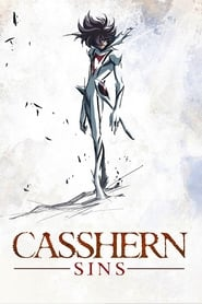 Streaming sources for Casshern Sins