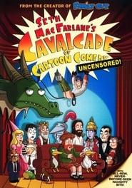 Streaming sources for Seth MacFarlanes Cavalcade of Cartoon Comedy