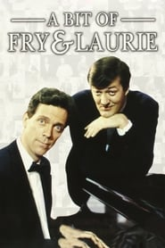 Streaming sources for A Bit of Fry and Laurie