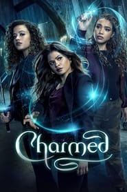 Streaming sources for Charmed
