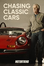 Streaming sources for Chasing Classic Cars