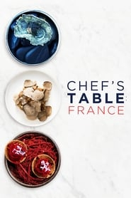 Streaming sources for Chefs Table France