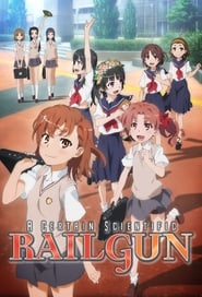 Streaming sources for A Certain Scientific Railgun