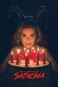 Streaming sources for Chilling Adventures of Sabrina