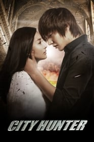 Streaming sources for City Hunter