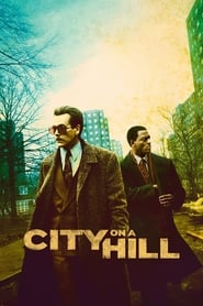 Streaming sources for City on a Hill