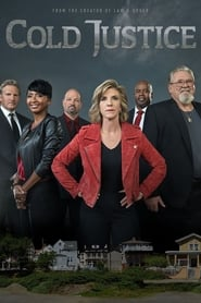 Streaming sources for Cold Justice