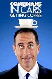Streaming sources for Comedians in Cars Getting Coffee