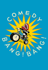 Streaming sources for Comedy Bang Bang