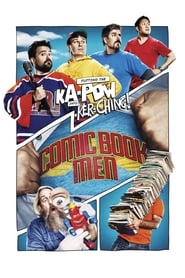 Streaming sources for Comic Book Men