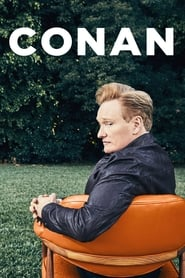Streaming sources for Conan