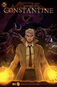 Streaming sources for Constantine City of Demons