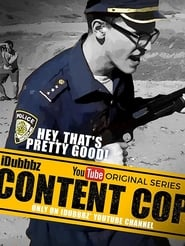 Streaming sources for Content Cop